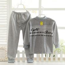 underwear underwear set of men and women Tong Chunmian baby underwear big children's wear underwear wholesale