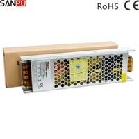 IWHD LED Power Supply 12V 250W 20.8A Switching Lighting Transformers 220V To 12V LED Driver 110V 220V In 12 Volt