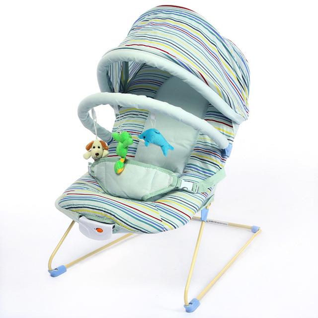 2016 la venta del envío bebé silla de oscilación del bebé gorila oscilación del bebé recién nacido de balancín oscilante