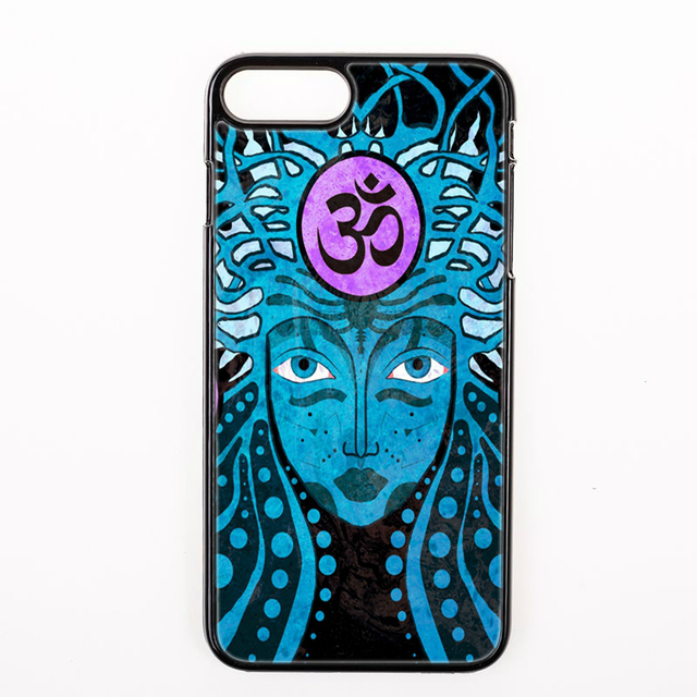 Hindu Cover for iPhone