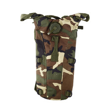 Portable Hydration Backpack