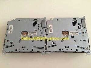 Image 1 - Оригинальный DVD M5 DVD навигационный погрузчик для VW Magotan RNS510 MK4 Escalade Mercedes SAAB автомобильный DVD погрузчик