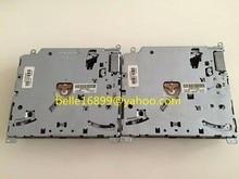 מטעין ניווט DVD עבור פולקסווגן Magotan DVD M5 מקורי RNS510 Escalade MK4 מרצדס סאאב מטעין DVD לרכב