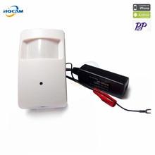HQCAM 720P POE ONVIF 1.0MP 25FPS Security Indoor mini ip camera CCTV Mini PIR Style Surveillance POE IP Camera 1/4″H62 CMOS