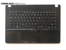 Бразильская клавиатура br Для asus x451 x451e x451m x451c x451e1007ca