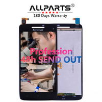 LCD For Lenovo S960 Display Tested Warranty Display For LENOVO Vibe X S960 LCD Touch Screen