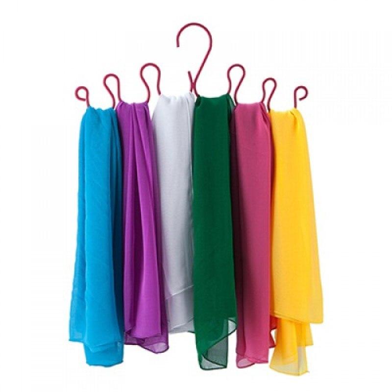 W Тип сухой и влажной шарф стойку