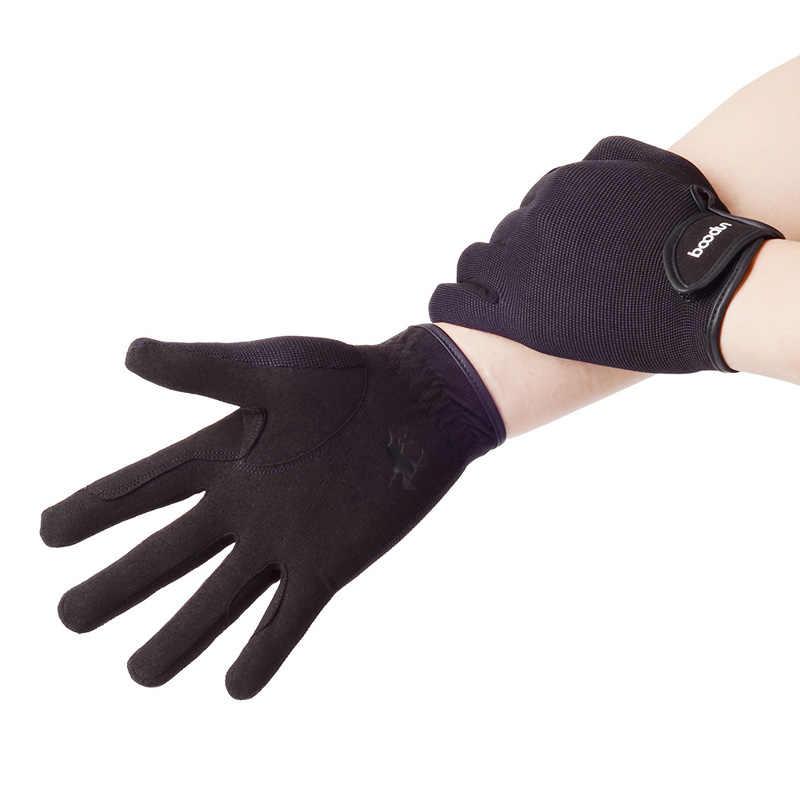 Guantes de vellón de un solo lado para deportes al aire libre, guantes para correr con pantalla táctil, guantes de invierno para hombre y mujer, guantes de ciclismo glovesh56