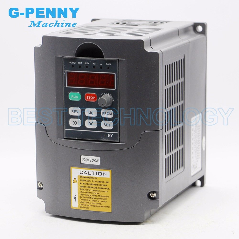2.2KW ER20 DIY husillo Motor de husillo CNC refrigerado por agua 4 - Máquinas herramientas y accesorios - foto 5