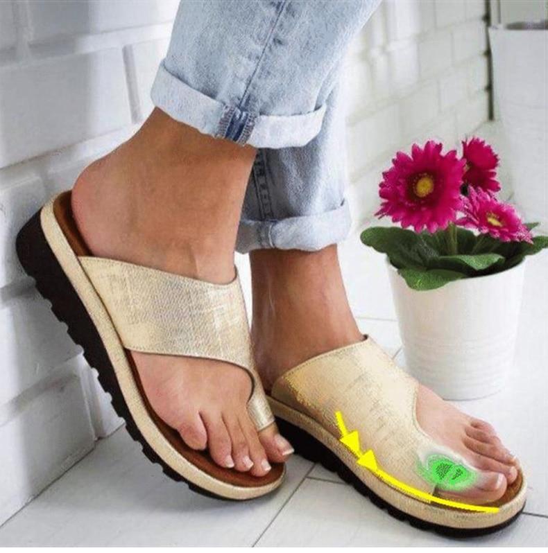 Bunion Free Correction Sandals