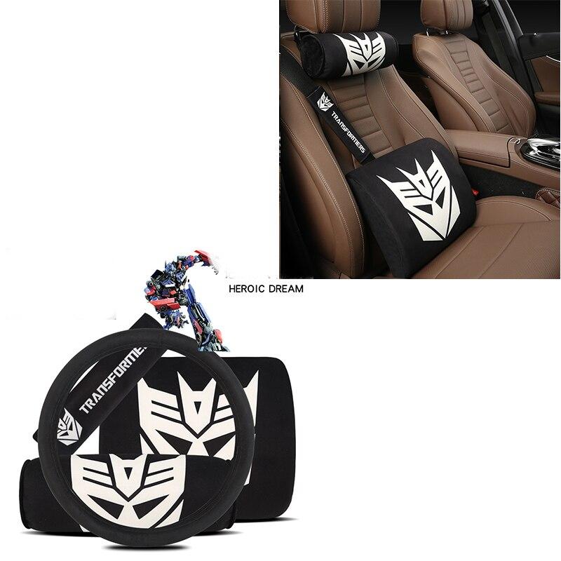 Car Seat Ondersteunt Kussen Gordel Kussen Cover Voor Peugeot 206 307 407 308 208 3008 Toyota Corolla Rav4 Avensis Mini Cooper Om Tot De Eerste Te Behoren Onder Vergelijkbare Producten