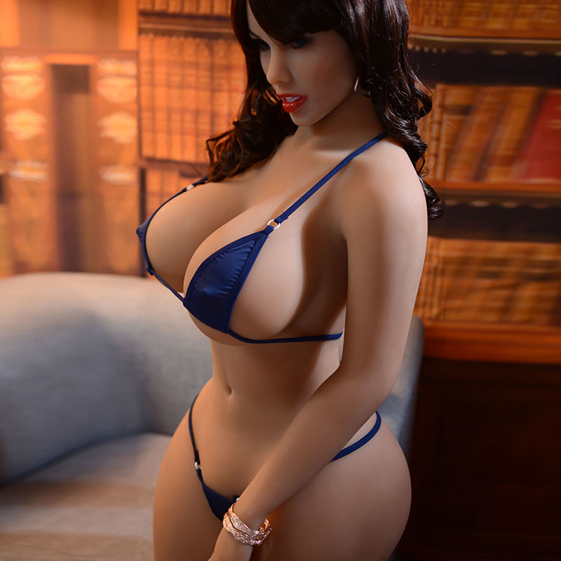 Real Full Silicone Sex Doll 160cm Japanese Sexy Toys for Men Big Breast Big Ass Adult Love Doll Realistic Oral Vagina Anal