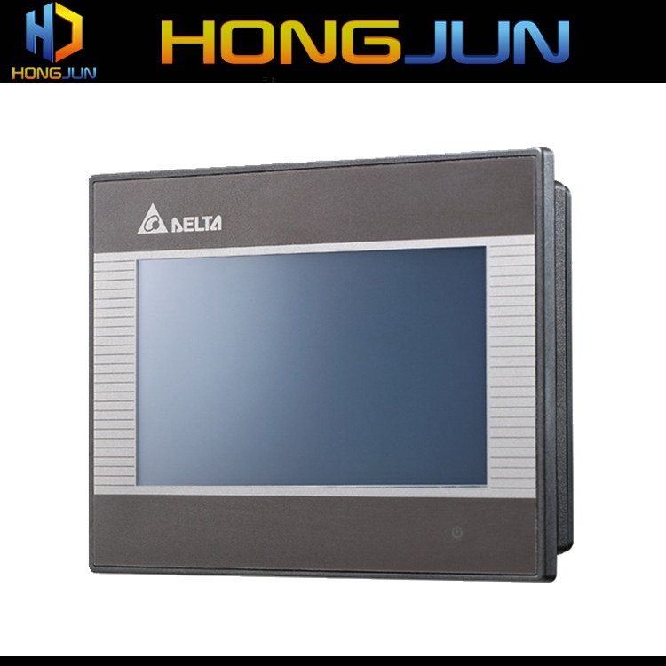Hot Sale Delta PLC B Series HMI 4.3 Inch DOP-103BQ (replacement Of DOP-B03S210) For Smart Home Control System