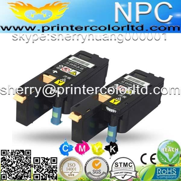 toner FOR FUji Xerox DP-CM 115-w DocuPrint CP116mfp DocuPrint-CM115-w DP CM 225-mfp smart black laser CARTRIDGE -lowest