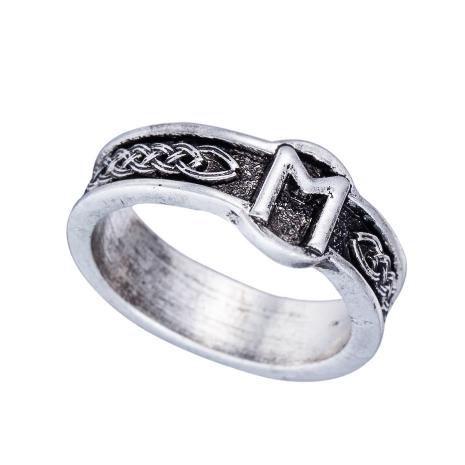 Aliexpresscom  Buy Dawapara 1 Pc Amulet Norse Rune -9061