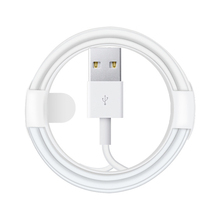 Fast Charging 2.1A Original Chip Data USB Cable For Apple iPhone