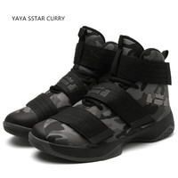 YAYA SSYAR CURRY 2018 new men's basketball shoes breathable shoes zapatillas hombre deportiva lebron air Jordan shoes