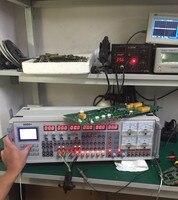 Mst 9000 + Авто Сенсор сигнала симулятор инструмент mst 9000 + (110 В + 220 В) mst9000 Авто ЭБУ ремонт инструментов программирования