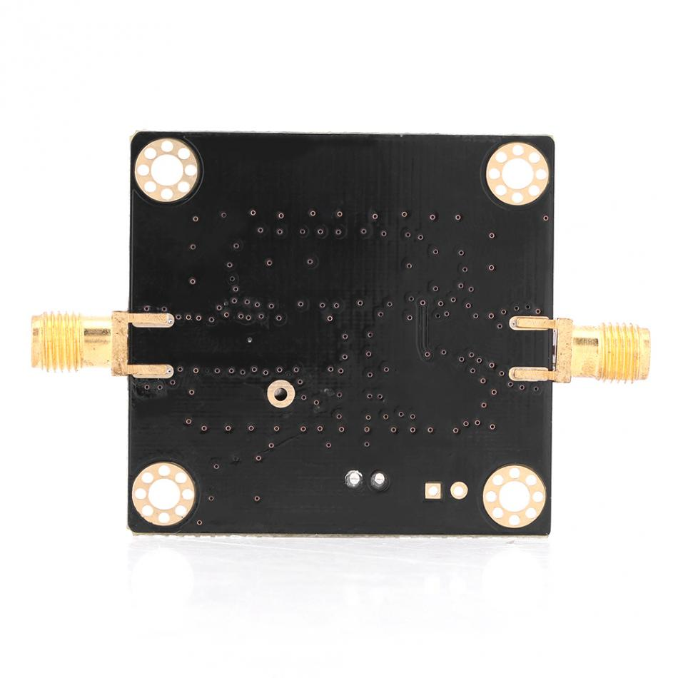 AGC AD8367 Module battery protection board AD8367 Module Gain amplifier Variable gain amplifier 500M 45DB Variable Gain High Linearity Low Distortion VGA