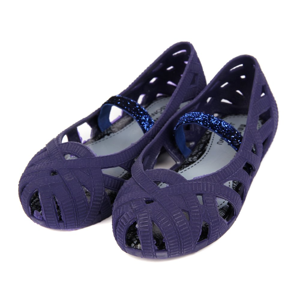 Mini Melissa Girls Sandals