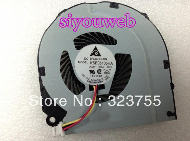 New cpu laptop original ventilador de refrigeração para hp pavilion dm4-3056nr dm4-3070ca dm4-3090ca, frete grátis
