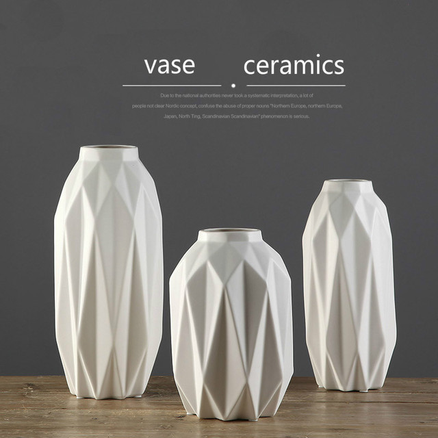 Aliexpress buy 2016 new product chinese porcelain vases home 2016 new product chinese porcelain vases home decoration accessories vase for wedding decoration gift junglespirit Image collections