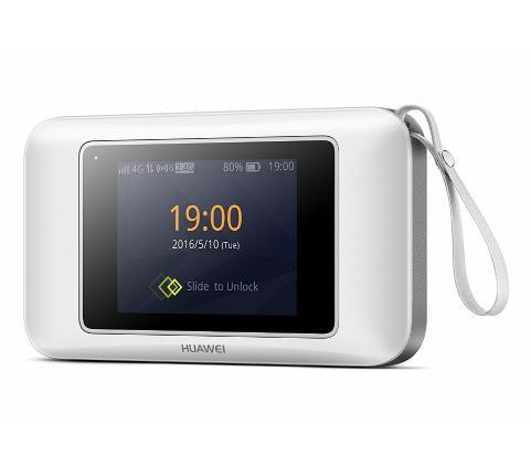 Unlocked Huawei E5787 LTE Cat6 300M Mobile WiFi Hotspot 3000mAh battery LTE Category 6 mobile router