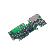 High Quality USB Charger Board For LEAGOO KIICAA MIX Repair Parts Charger Board For LEAGOO KIICAA MIX