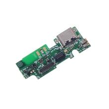 Hohe Qualität USB Ladegerät Board Für LEAGOO KIICAA MIX Reparatur Teile Ladegerät Board Für LEAGOO KIICAA MIX