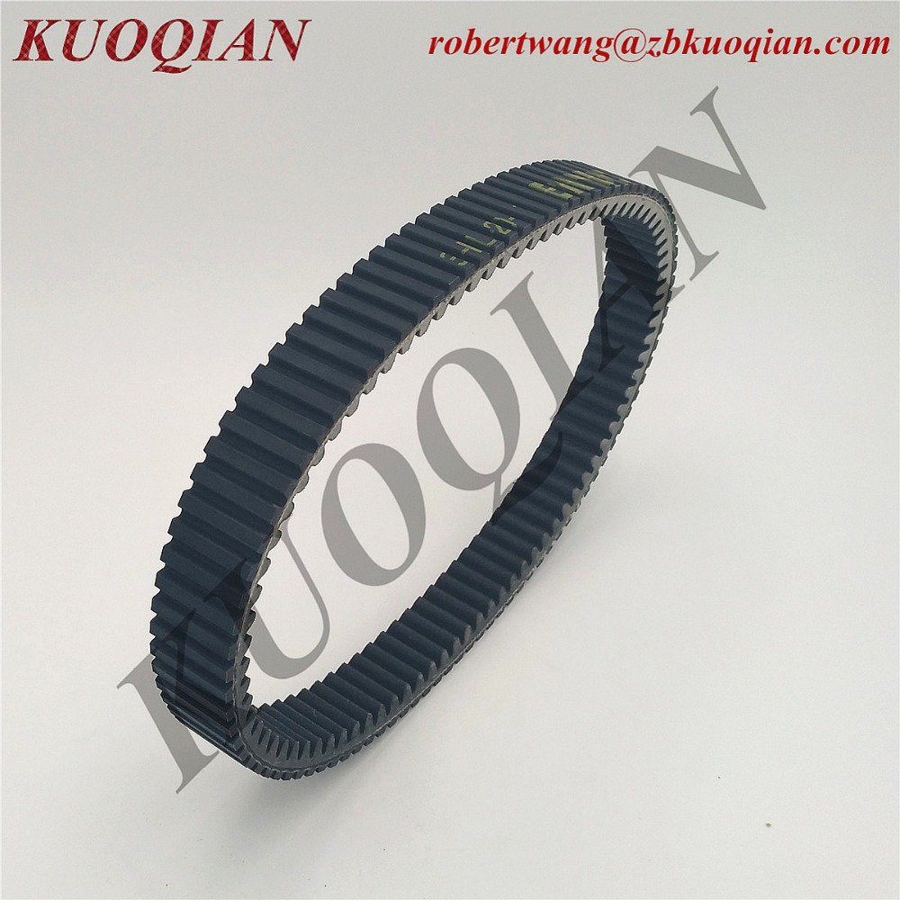 KUOQIAN Bando Drive CVT belt 36.7 939 For CF188 500 Engine Belt Belt ATV Parts UTV 500 Tooth CVT Drive Belt CFmoto 0180 055000
