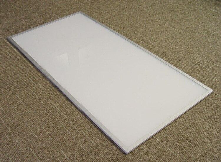 o envio gratuito de venda quente super brilhante 600x1200mm levou painel de luz 60 w smd2835