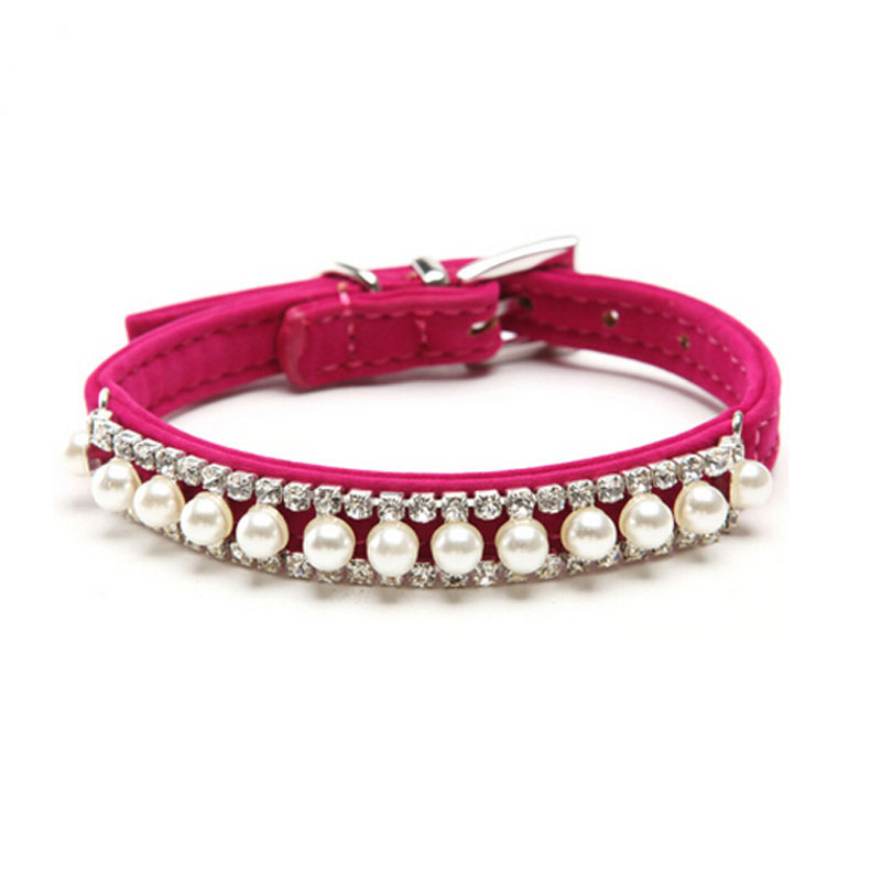 Bling Dog Collars And Leads