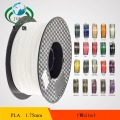 1.75mm Filamento PLA 3D Printer Filament 1 KG/SPOOL BRANCO