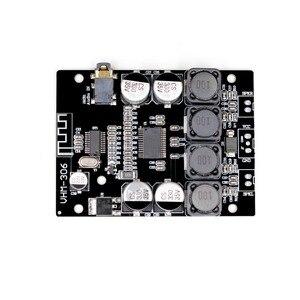 Image 5 - Bluetooth 5.0 TPA3118 2x30W 8 26V DC audio Stereo Bluetooth scheda amplificatore di potenza digitale per amplificatori
