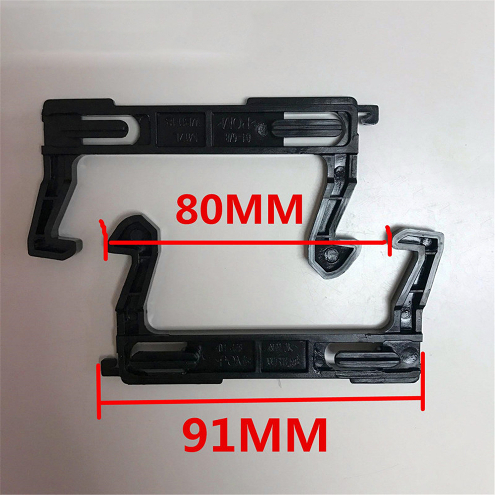 Door Hook For Midea Microwave Oven Parts M17L RG823MF4-NR1 EG823MF7-NRH Door Hook Replacement Microwave Oven Repair Parts