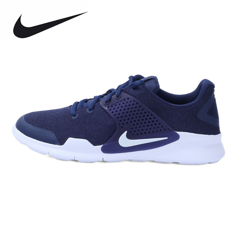 Original New Arrival Official Nike ARROWZ Mens Breathable Running Shoes Sports Sneakers Trainers