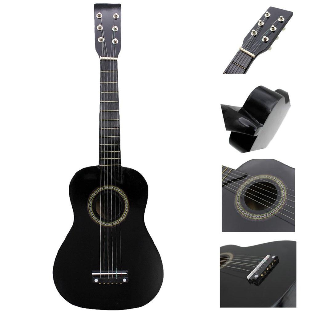 Lightweight 21 Inch Soprano Ukulele Uke Hawaii Guitar Sapele 6 Strings Wood Ukulele Musical Instruments