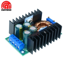 Converter-Module Power-Transformer-Supply Led-Driver-Board Current XL4016 300w-Step-Down