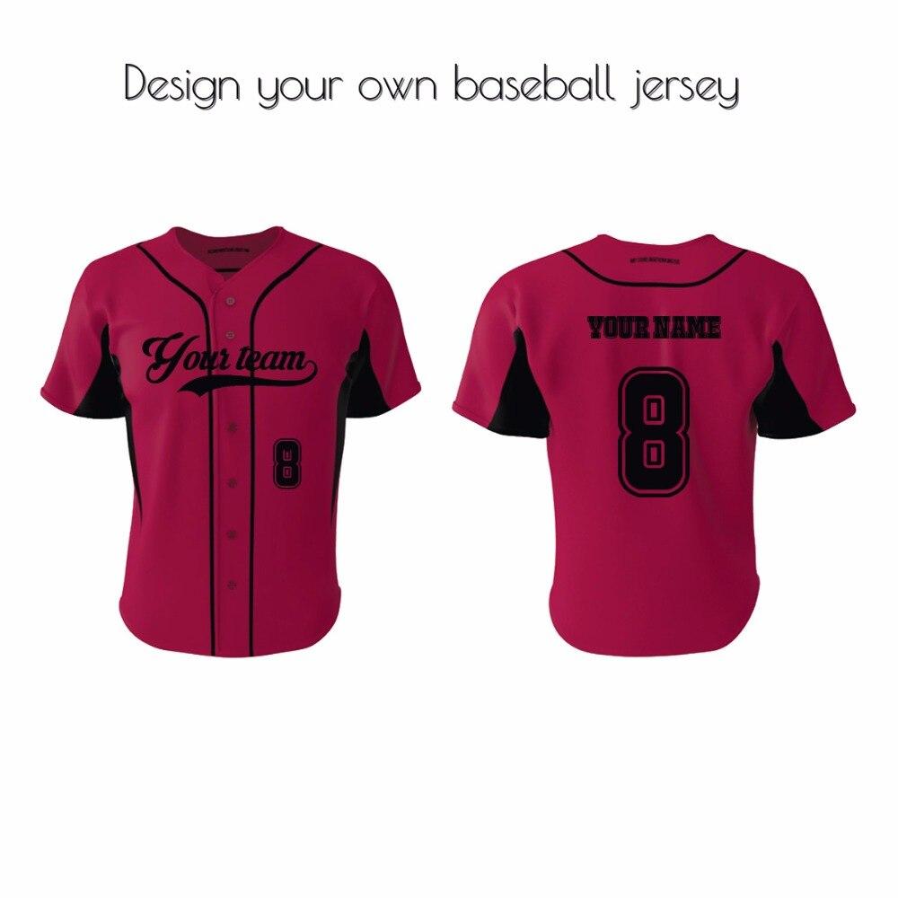Design your own t shirt cheap australia - Wholesale Cheap Women Red Roses Baseball Jersey China Mainland
