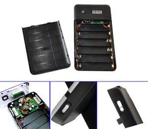 Image 2 - 3.3A כוח נייד אספקת שש 18650 סוללה מטען עבור 19V מחשב נייד מחברת 5V טלפון