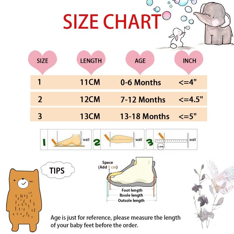 Baby Mokassins PU Wildleder Newborn Marke Baby Schuhe Mokassins Bebe - Babyschuhe - Foto 6