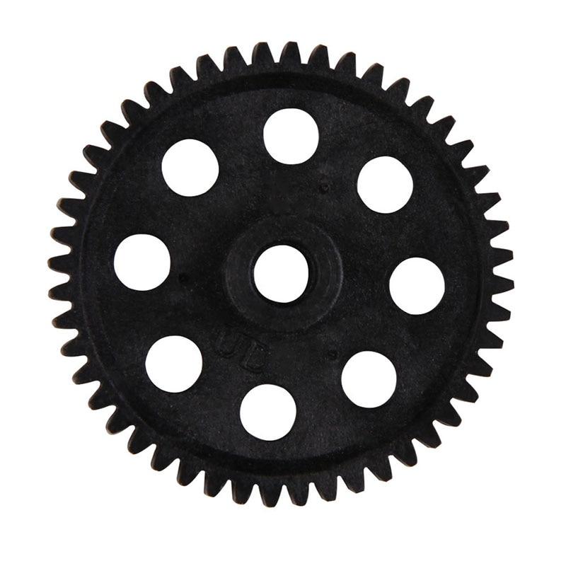 11188 Diff Main Gear (48T) Repuestos HSP para 1/10 RC Model Car - Juguetes con control remoto