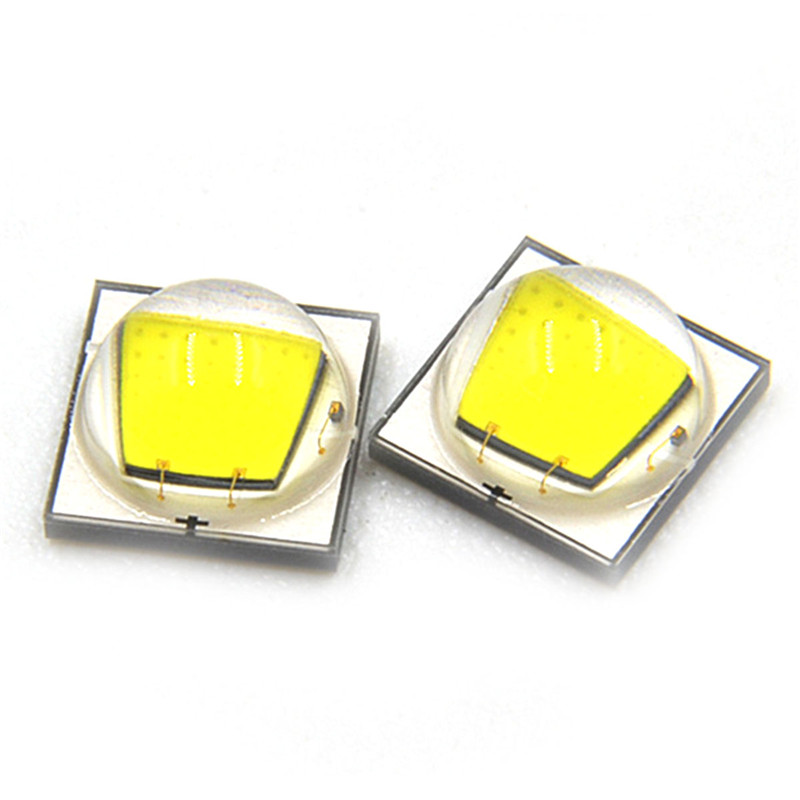 1 PCS CREE XML2 U2 LED Light Beads 10W 3-3.6V Lamp Beads For Bubble Ball Bulb Led Beads