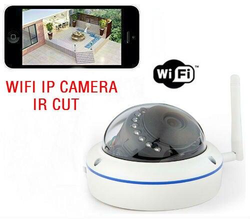 ФОТО 720p Home Surveillance Camera Wifi Wireless Outdoor IP Camera with Free Mobile APP,Night Vision,IR Cut