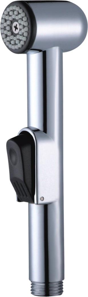Пластик Здоровье и гигиена Туалет Биде настенные Улучшенный душ Gun- A1201 - Цвет: A501