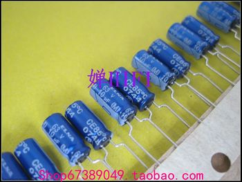 2019 hot sale 20PCS/50PCS ELNA original blue robe RE3 electrolytic capacitor 63v10uf 5x11mm free shipping free shipping 50pcs aqy212eh aqy212 212eh dip4 original