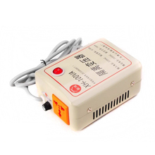 AC220V Ring 1:1 isolation transformer, 100W with grounding, insurance