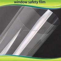 50cmx300cm 2PLY Car Auto House Commercial Decorative Solar Tint Films Security Window Films