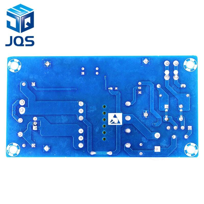 HTB1LpzDavvsK1Rjy0Fiq6zwtXXaT - 100-240V to DC 24V 4A 6A switching power supply module AC-DC Step-down module