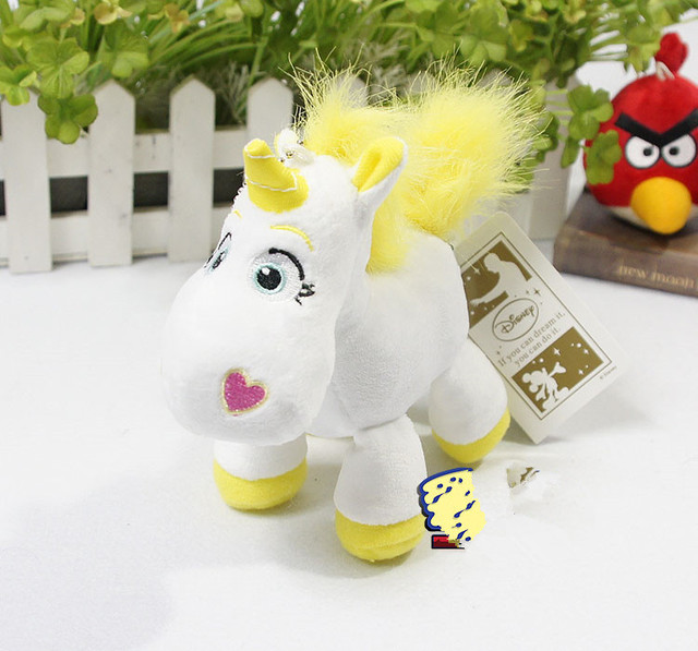 Us 9 99 Original Toy Story Buttercup Unicorn Horse Cute Stuff Plush Toy Baby Birthday Gift In Stuffed Plush Animals From Toys Hobbies On